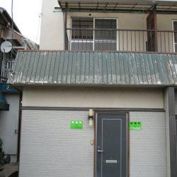 【賃貸アパート】アイボリーハウス 101