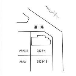 【売地】杉戸町大字杉戸 フレッシュタウン