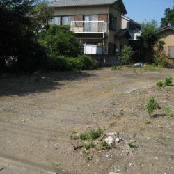 山崎駐車場