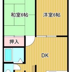 エステートピア大谷Ⅲ