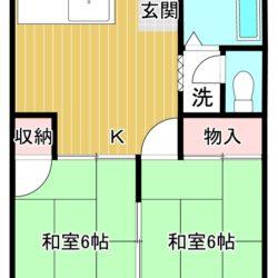 小林アパート